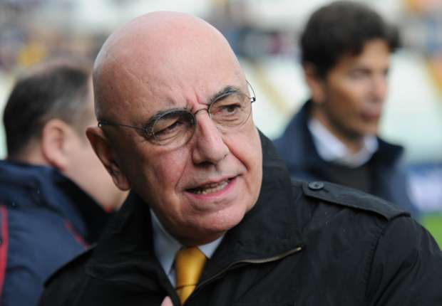 AC Milan's January signings have been great, claims Galliani