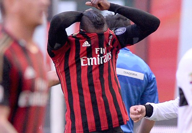 Juventus could make Balotelli a champion, claims Maldini