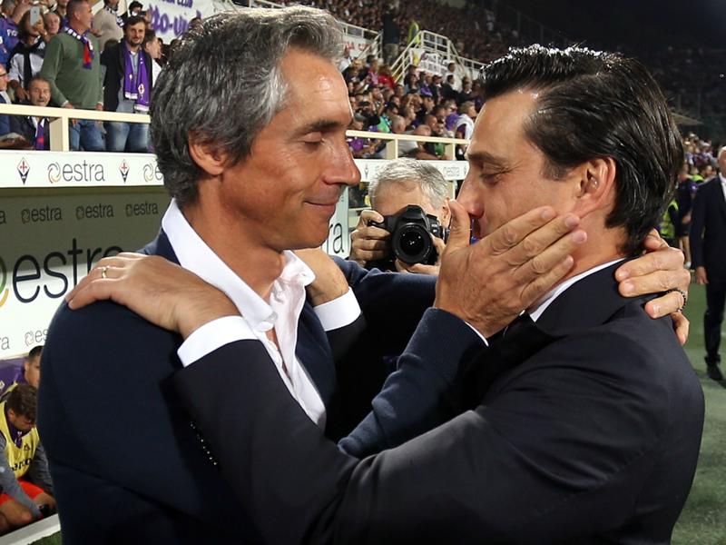 """Fiorentina, Sousa sistema Montella: """"Cultura del sospetto? Ho 30 anni di calcio..."""""""