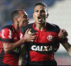 Fla líder e Timão na degola: A classificação do returno do Brasileirão