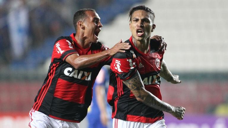 Réver prevê dificuldades, mas diz que Flamengo ainda não está satisfeito