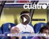"""Cristiano Ronaldo, tras ser reemplazado: """"Su puta madre"""" ►"""