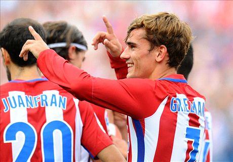 Griezmann breaks Deportivo resistance