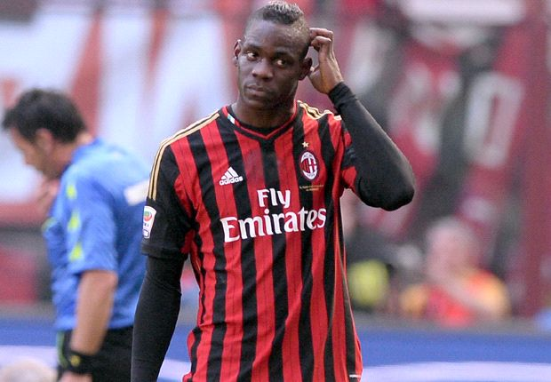 Don't try to change Balotelli, warns Cassano