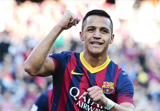Alexis Sanchez would suit Juventus, says former coach Marino