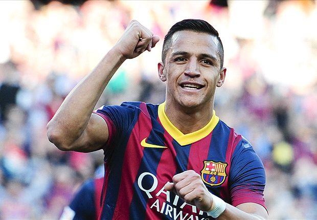 Alexis es ambicionado por el Liverpool