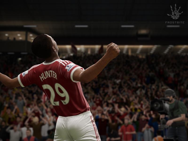 VIDEO - E' FIFA mania: giocatori reali imitano il videogioco!
