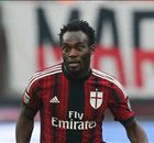 'Essien would have been a bonus'