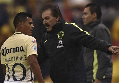Liga MX Thoughts: La Volpe finds success