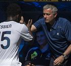 Mou consoled Essien after birthday snub