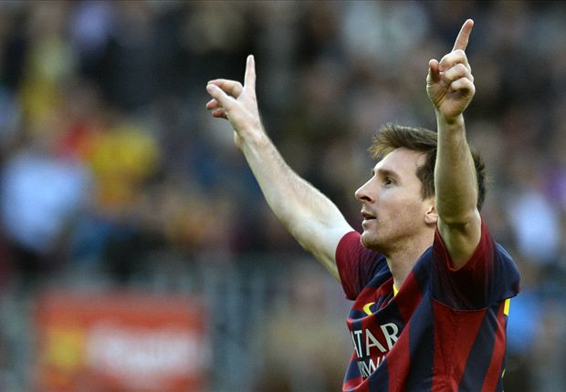 Ezequiel Lavezzi: Paris Saint-Germain could sign Messi
