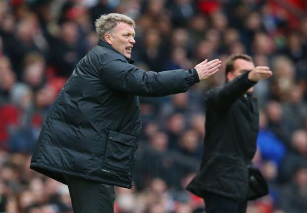 Moyes stunned by Manchester United no-show