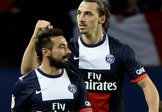 Ibrahimovic is the best in the world, but PSG can beat Chelsea without him - Lavezzi