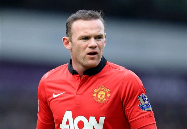 Rooney winning Bayern fitness battle