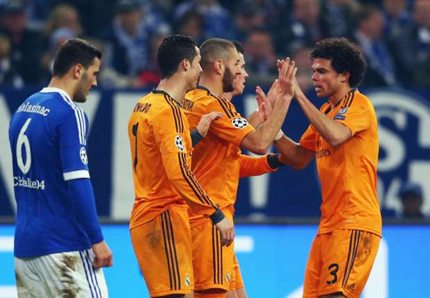 Champions League Preview: Real Madrid - Schalke