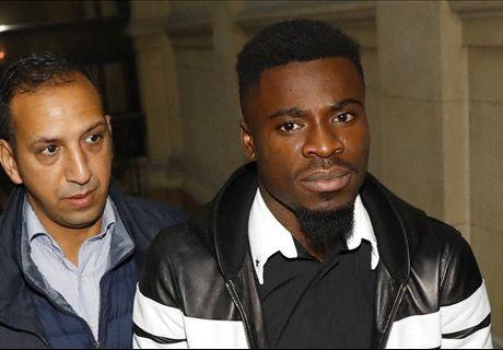 PSG - Serge Aurier condamné à deux mois de prison !
