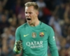 Ter Stegen coy on Man City talk