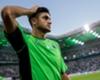 """Mahmoud Dahoud: """"BVB? Kein besonderes Spiel"""""""
