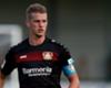 Lars Bender steht seit 2009 bei Leverkusen unter Vertrag