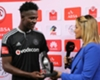 Free State Stars rival Chippa United for Pirates defender Justice Chabalala