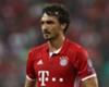FC Bayern: Hummels trainiert wieder