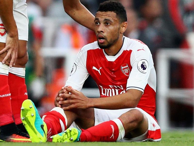 Arsenal, nouvelles rassurantes pour Coquelin