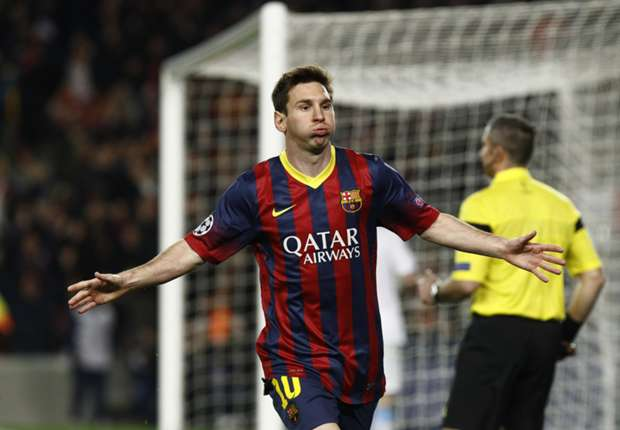 'A history-making hat trick' - Goal's World Player of the Week: Lionel Messi