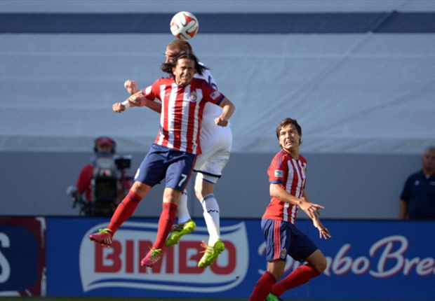MLS Preview: FC Dallas - Chivas USA
