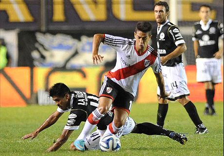 EN VIVO: All Boys 3-2 River