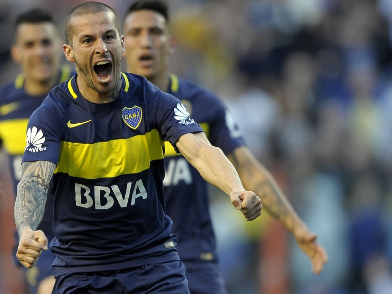 VIDEO - Boca Juniors, Benedetto realizza una doppietta da incorniciare