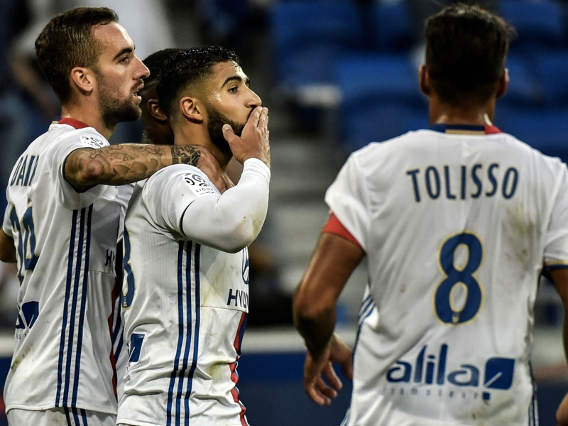 Séville-Lyon, match capital pour l'OL