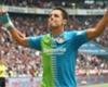 Schmidt: Chicharito Pemain Penting Leverkusen
