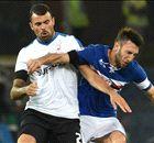 Crotone-Atalanta LIVE! 0-3, Gomez