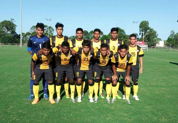 Redlands United 2-5 Harimau Muda A: Young Tigers maul opponents