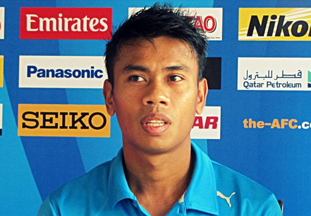 Jantan: Players must step up