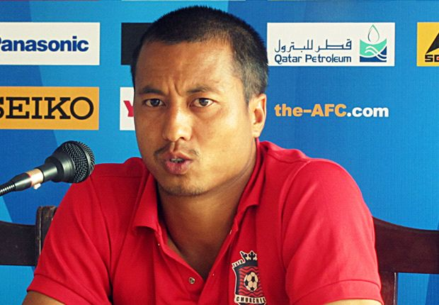 Yumnam: We must avoid relegation in the I-League