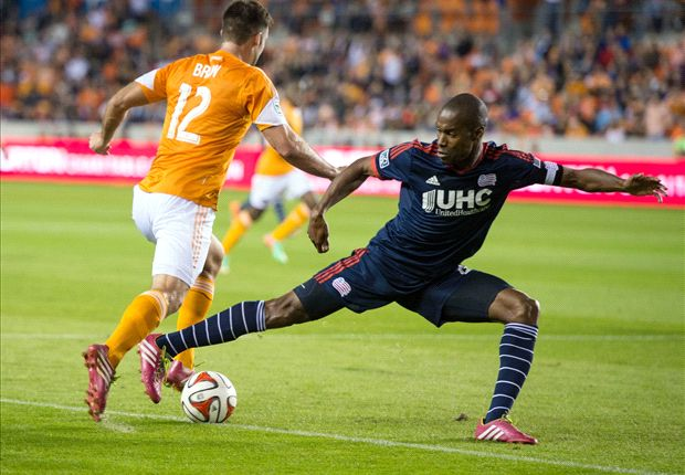 MLS Preview: New England Revolution - Houston Dynamo