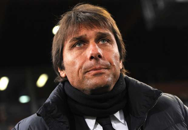 Conte: Scudetto more important to Juventus than Europa League