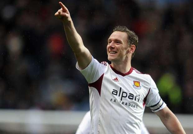 Nolan seeks swift West Ham response after Stoke loss