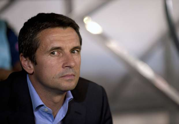 Juventus are Europa League favourites, says Garde