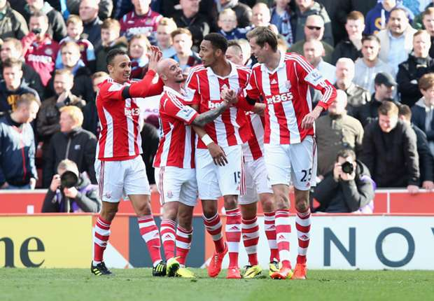 Odemwingie feeling revitalised at Stoke