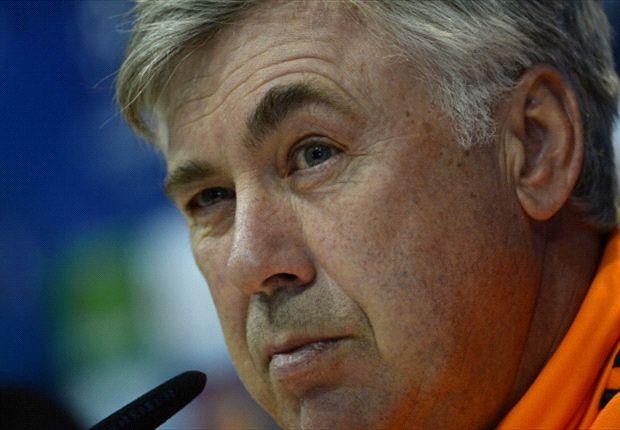 Carlo Ancelotti tiene dudas razonables acerca de su continuidad en el Real Madrid