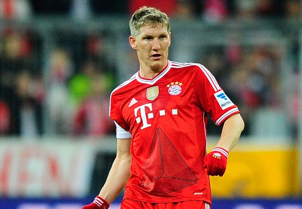 Schweinsteiger: Manchester United clash will be 'incredibly difficult'