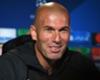 Zidane not worried on Madrid form