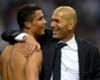 Zidane: Zoff mit Ronaldo beigelegt