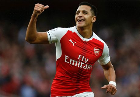 Arsenal must show Alexis the money