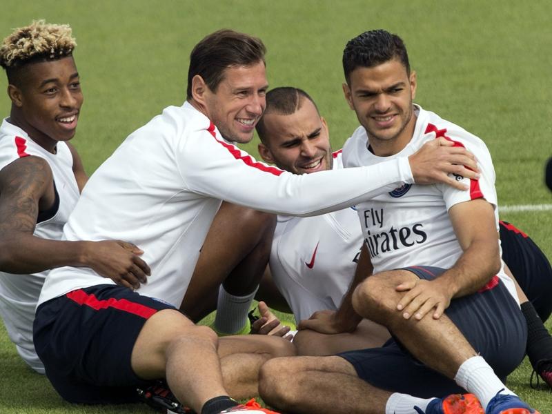 Ben Arfa est disponible pour PSG-Bordeaux