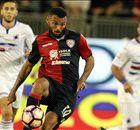 Cagliari-Sampdoria LIVE! 1-0, Joao Pedro