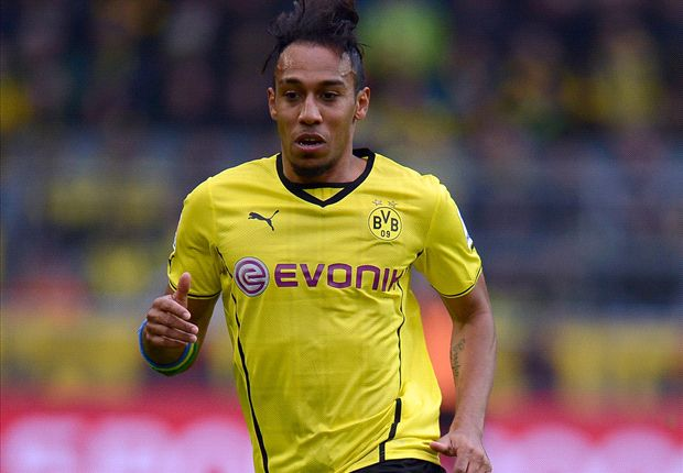 Borussia Dortmund 1-0 Chievo: Aubameyang goal gives Bundesliga giants victory