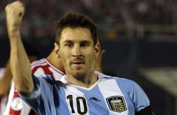 Volgens Sabella zal Messi ook voor Argentinië gaan schitteren